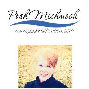 Posh Mishmosh Other - 💞 Welcome to Posh Mishmosh💞